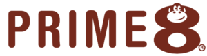Prime8 Logos for Web 3
