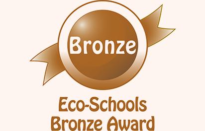 Image result for eco school bronze award logo